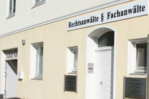 Rechtsanwälte und Fachanwälte in Falkensee