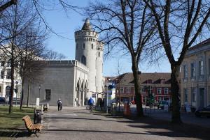 Rechtsanwälte und Fachanwälte in Potsdam